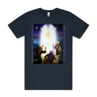 The Herald Angel T-shirt with Verse Thumbnail