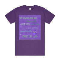 The Flowers Bloom T-shirt Thumbnail