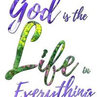 God is the Life Thumbnail